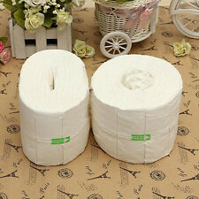 500pcs 1 Rolle Wipes Pads Papier Nail Art Tips Manicure Polish Remover Whites