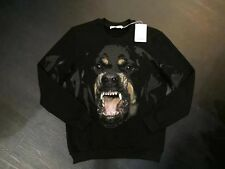 Givenchy Classic Rottweiler Sweater Size M