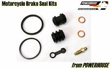 Suzuki GSXR1000 GSX-R1000 GSXR GSX-R 1000 K7-K8 07-8 rear brake caliper seal kit