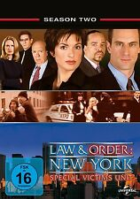 MARISKA HARGITAY,RICHARD BELZER CHRISTOPHER MELONI - LAW & ORDER: NEW YORK-SPECI