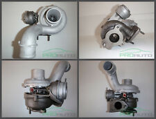 TURBO TURBOCHARGER RENAULT ESPACE IV 2.2 DCI  MELETT CHRA FITTED, NOT CHINESE !!