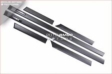 BODY SIDE MOLDING MOULDING TRIM FOR BMW 92-98 E36 3-SERIES COUPE 2D 2 DOOR