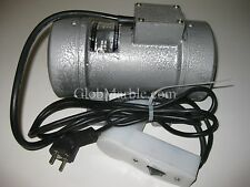 Concrete Vibrating Motor 220V. Concrete Vibrator for Concrete Vibrating Table.