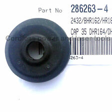 Makita HR1830 HR2020 HR2230 SDS Drill Chuck Rubber Nose Cap Spare Part 286263-4