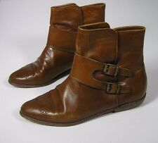 Joan and David Shoes Womens Boots Short Boots Vtg Womens Boots Vintage Boots