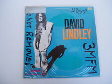 DAVID LINLEY - EL RAYO-X - LP record