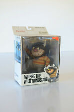 mcfarlane where the wild things are MOISHE