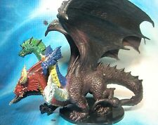 Dungeons & Dragons Miniature  Aspect of Tiamat Demon Dragon !!  s101