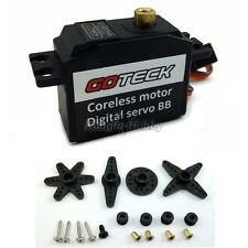 Goteck Metal Gear 9257MG for 450 500 Helicopter Digital Tail Servo