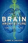 Brain Architecture : Understanding the Basic Plan by Larry W. Swanson (2011,...