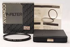 @ Shipped in 24 Hours @ Contax 86mm P-Filter Distagon 18/4 & PC Distagon 35/2.8
