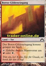 2x Boros-Gildeneingang (Boros Guildgate) Gatecrash Magic