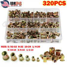 1//4-20 Stainless Steel Flange Nuts Serrated Base Lock Anti Vibration Qty 7026