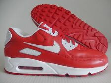 NIKE AIR MAX 90 iD RED-WHITE SZ 13 [653533-901]
