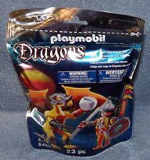 PLAYMOBIL DRAGONS SET #5462 STONE DRAGON
