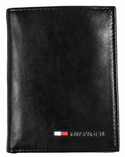 Tommy Hilfiger Men's Polished Lamb wallet and Credit Card Organiser QUICK POST