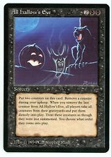 ***1x English All Hallow's Eve*** MTG Legends -Kid Icarus-