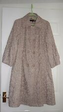 Ladies Evening Coat from Next -   SIZE 14
