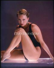 Superb High Resolution Sexy TRACY VACCARO  Embossed Photo Langdon HL1821