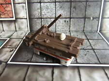 HEROQUEST chevalet torture (torture rack) - WARHAMMER GAMES WORKSHOP