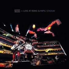 Muse - Live At Rome Olympic Stadium (cd+dvd) [2 CD] WARNER BROS