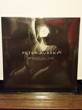 "Peter Murphy - Mr. Moonlight Tour 35 Years Of Bauhaus 10"" Record Store Day RSD"