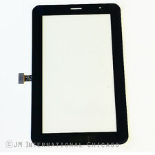 "Samsung Galaxy Tab 2 P3100 P3110 P3113 7"" Black Touch Screen Digitizer Glass USA"