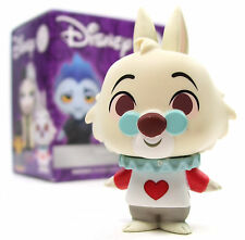 "Funko DISNEY VILLAINS Mystery Minis WHITE RABBIT 1/24 3"" Vinyl Figure Alice"