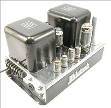 McIntosh MC-30 Tube Amplifier, Sounds Fine, All Original