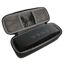 Storage Carrying Case Bag Box for Anker Premium Stereo Bluetooth Speaker (A3143)