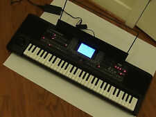 MINT Korg micro ARRANGER Synthesizer Keyboard - No Reserve! NR!