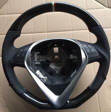 ALFA Romeo Giulietta QV \ MITO CARBON Genuine STEERING WHEEL VOLANTE Volante NEW
