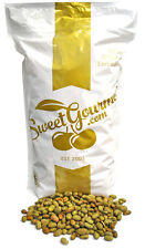 SweetGourmet Dry Roasted Edamame, Green Soybeans (Salted) - 4.5LB FREE SHIPPING!
