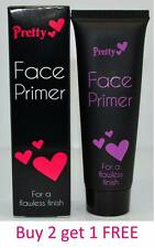 Pretty Face Primer For a Flawless Finish 30ml Foundation