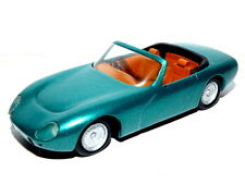 Promod TVR Griffith open top (Green with a Tan interior)