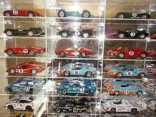 RARE LE MANS 1/43 SCALE 1949-2011 WINNERS ALL MANUFACTURER BUILT COLLECTION SET