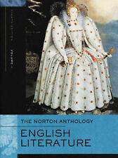 The Norton Anthology of English Literature: v. 1: Middle Ages Through the...