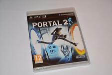 Playstation 3 / PS3 ~ Portal 2 ~ SONY SEALED