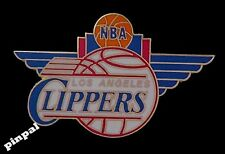 Los Angeles Clippers Pin~NBA~Basketball~Official Licensed~Peter David Inc.~1994