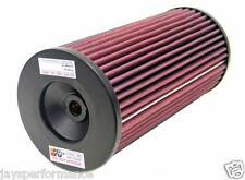 KN AIR FILTER (E-4810) FOR MITSUBISHI GALOPPER 2.5d 1999 - 2005
