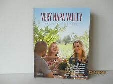 """NAPA VALLEY PUBLICATION - """"2"""" - MANY ARTICLES-MAPS-PICTURES - 2016 - FREE SHPG"""