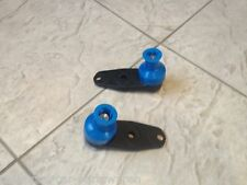 RENAULT TWINGO MK 1 95-07 TWO FRONT LOWER BOTTOM BALL JOINTS   BRAND NEW