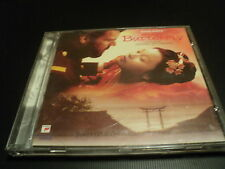 "CD BOF ""MADAME BUTTERFLY de Frederic Mitterrand"""