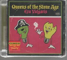 QUEENS OF THE STONE AGE ERA VULGARIS CD  SIGILLATO!!!