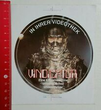 Aufkleber/Sticker: Vindicator Killermaschine (080416186)