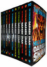 The Darren Shan Demonata Series Collection 10 Books Set Pack (Demon Apocalypse)