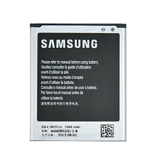 Original OEM Samsung Galaxy S3 Mini Battery + NFC i8160 i8190 EB-L1M7FLU 1500mAh