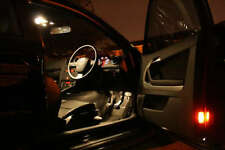 Audi A3, A4, A5, A6, TT, Q3, Q5 Footwell Foot well Light Lighting Loom Kit LED