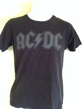 VINTAGE ACDC 2004 SMALL  T SHIRT  ROCK METAL OUT OF PRINT