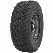 "33x12.50R20 33"" Fuel Off-Road Mud Gripper M/T Tires, Set of 4"